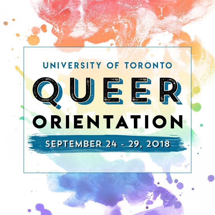 Queer Orientation2018
