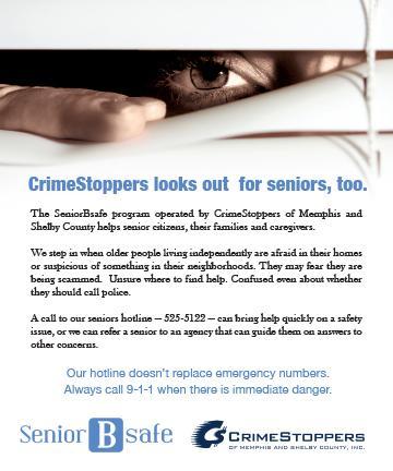SeniorBsafe ad
