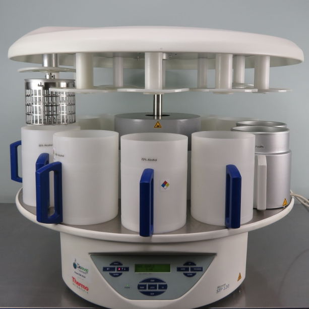 Thermo Microm STP120