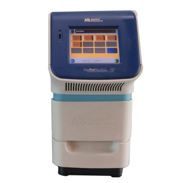 ABI Stepone plus Realtime PCR