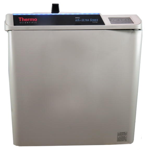 Thermo Sorvall wx 100
