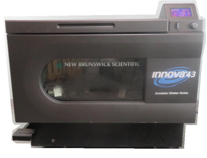 NBS Innova 43 Incubator Shat