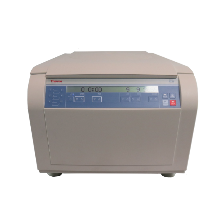 Thermo st16 centrifuge