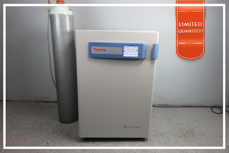 Thermo Forma Water Jacketed CO2 Incubator