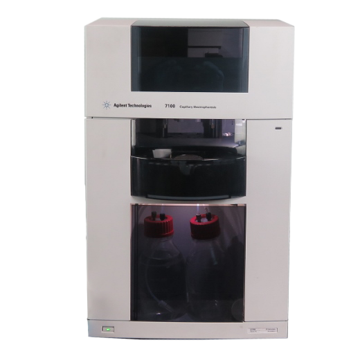 Agilent 7100 Capliary electrophoresis
