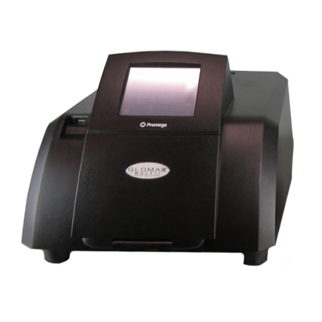 Promega Microplate Reader
