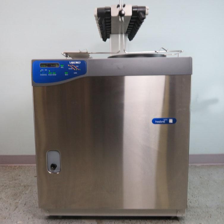 Freezone 12l freeze dryer