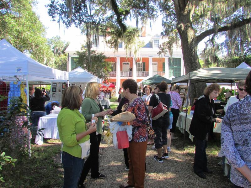 Shadows arts and crafts fair