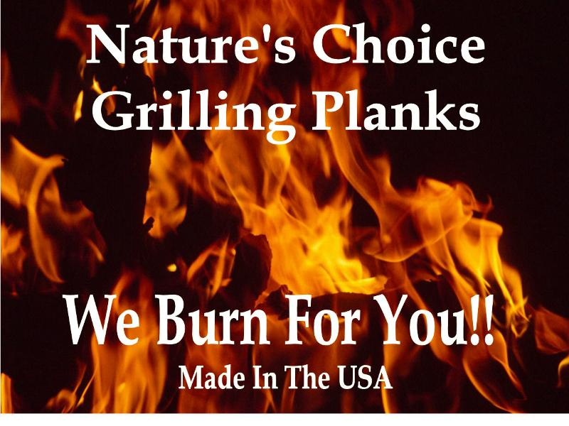 The Grilling Plank SuperStore