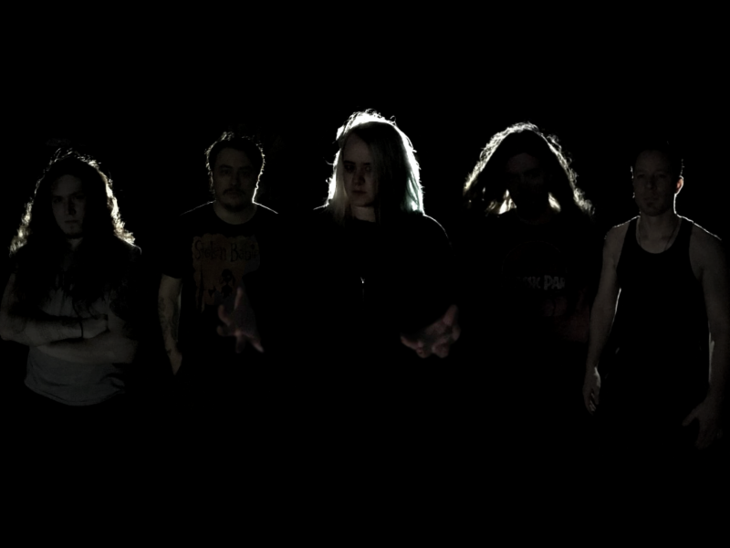CASKET ROBBERY's 'The Ascension' EP Streaming in its Entirety