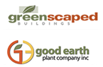 Good Earth Plants 7 Greenscaped Buildings Mailing List