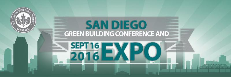 Green Building Conference and Expo