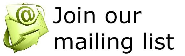 Mailing list graphic