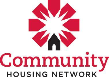 Community Housing Network Logo