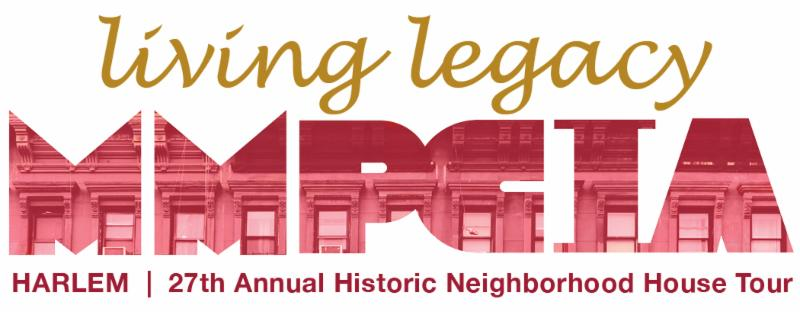 561428549cbdd Our theme this year is Living Legacy! The Mount Morris Park area is known  for its close knit community and historic brownstones that bring you back  in time.