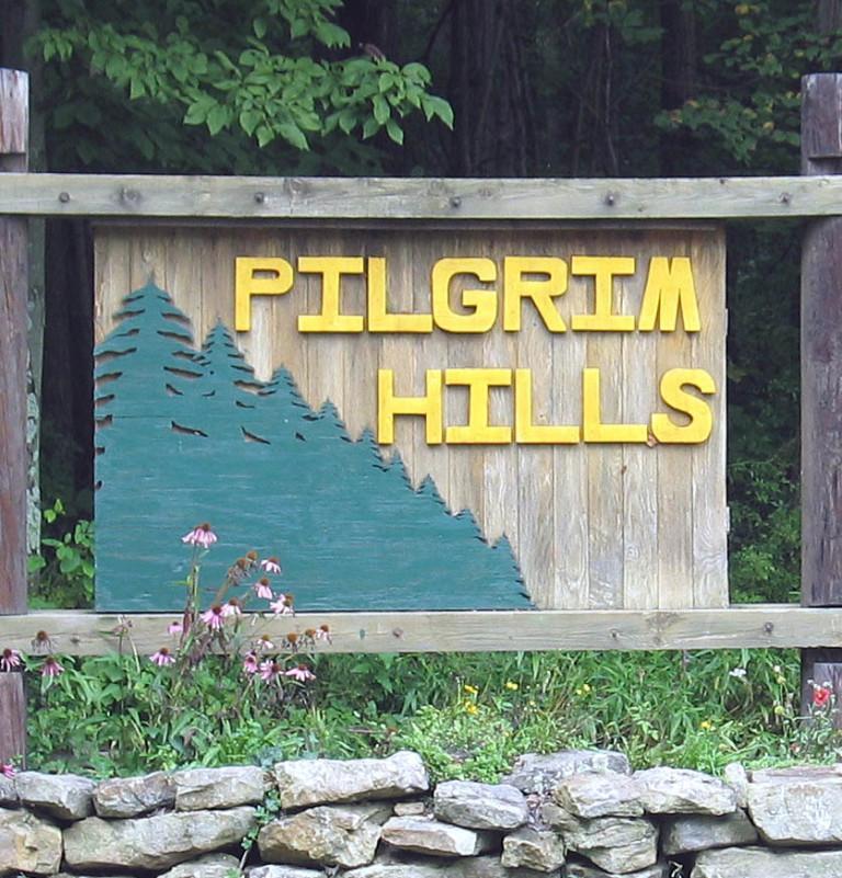 Pilgrim Hills