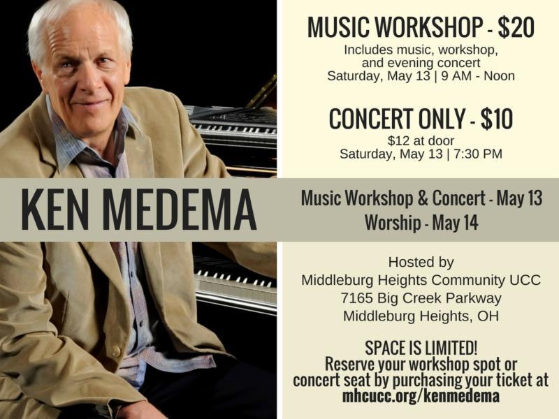 Ken Medema
