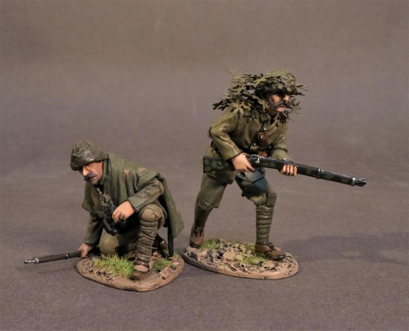 To Quicklist 36 Russian Sniper