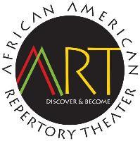 AART Black logo