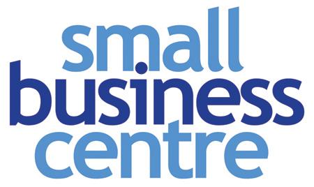 Small Business Centre logo