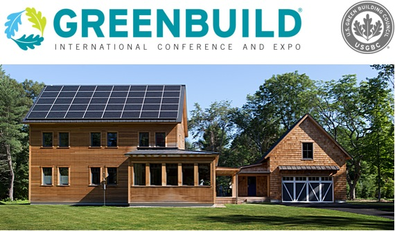 Greenbuild Tour