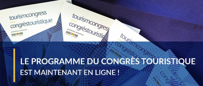 La Confrence Annuelle De LAssociation Lindustrie Touristique Du Tourisme Rassemble Des Leaders Professionnels Et