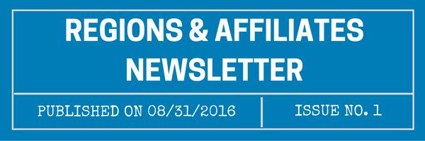 WOCN Regions & Affiliates Newsletter