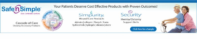 Your Patients Deserve Cost Effective Products with Proven Outcomes