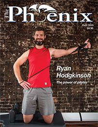 UOAA Phoenix Magazine Nurses Edition