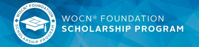 WOCN Foundation Scholarship Program
