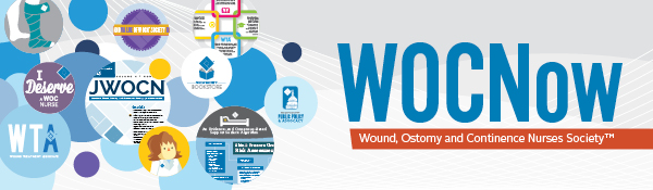 WOCNow e-newsletter from the WOCN Society