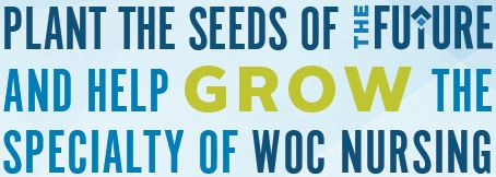 Plant the seeds of the future and help grow the specialing of WOC nursing