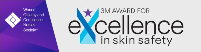 Click to learn more about the 3M Award