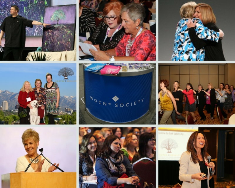 49th Annual Conference Collage