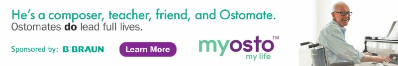 Learn more about myosto my life sponsored by B Braun