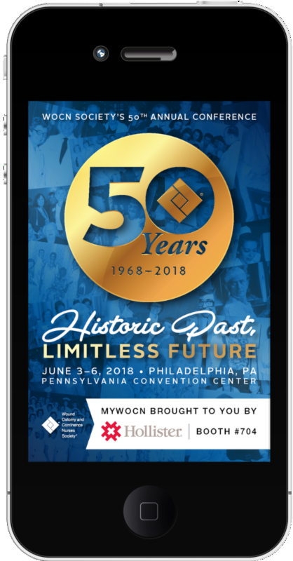 2018 MyWOCN App