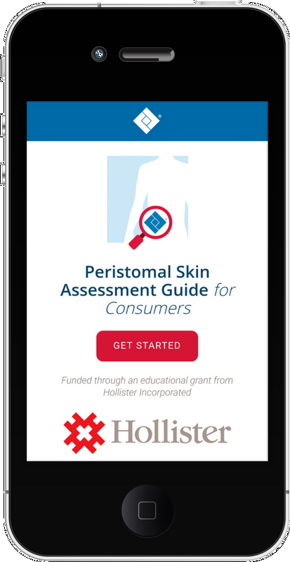 Peristomal Skin Assessment Guide for Consumers