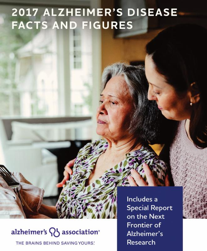 social and economic impacts of the alzheimers disease
