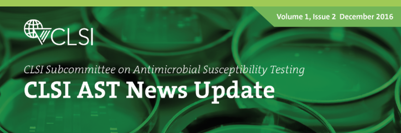 clsi guidelines for antimicrobial susceptibility testing 2017 pdf