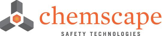 Chemscape Vertical Logo