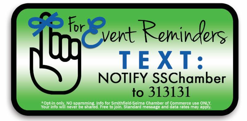 Texting reminder logo