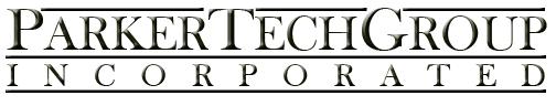 ParkerTechGroup logo
