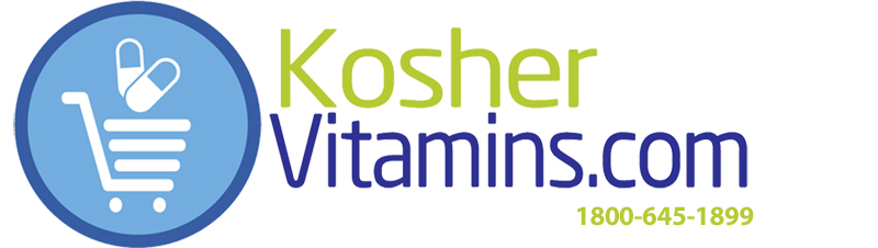 kosher vitamins logo