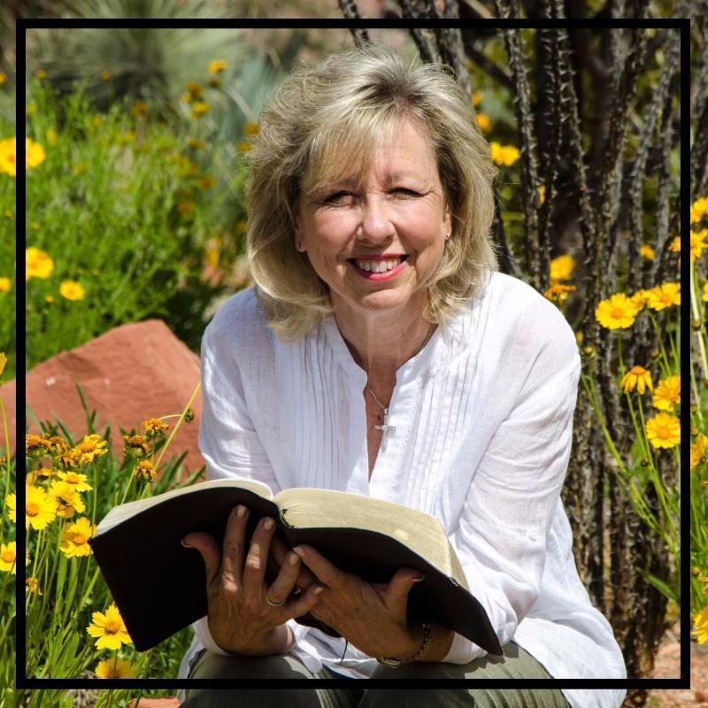 Catherine Martin_ Pastor of Women_s Ministries