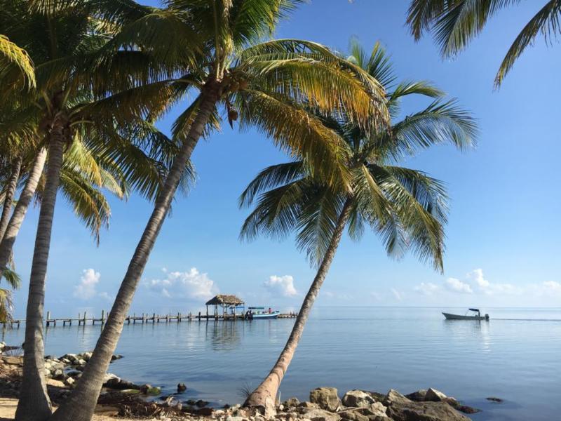 Pics of Belize