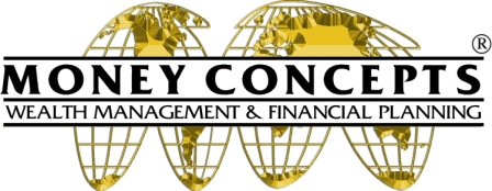 Money Concepts Logo