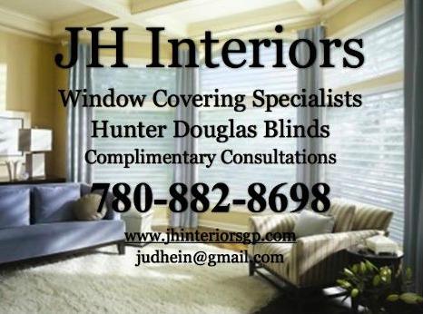jh interiors