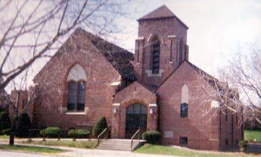 Grace UCC 1998