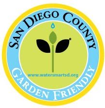 Garden-Friendly Plant Fair logo