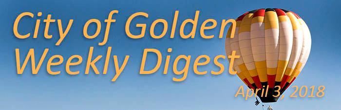 Weekly Digest - April 3
